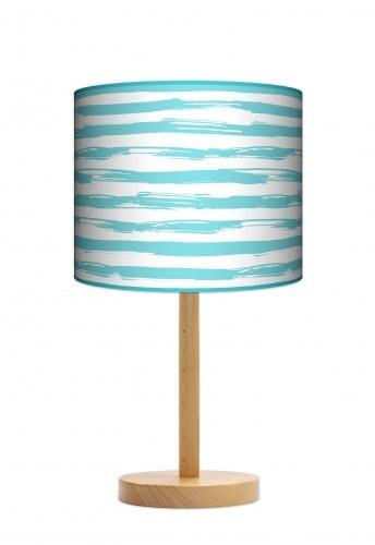 Lampa stojąca duża - Paintbrush