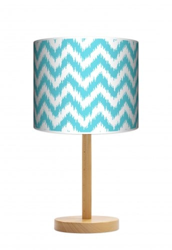 Standing Lamp Big  -  Zigzag