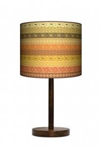 Lampa stojąca duża - Afryka