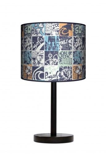 Lampa stojąca duża - Grunge