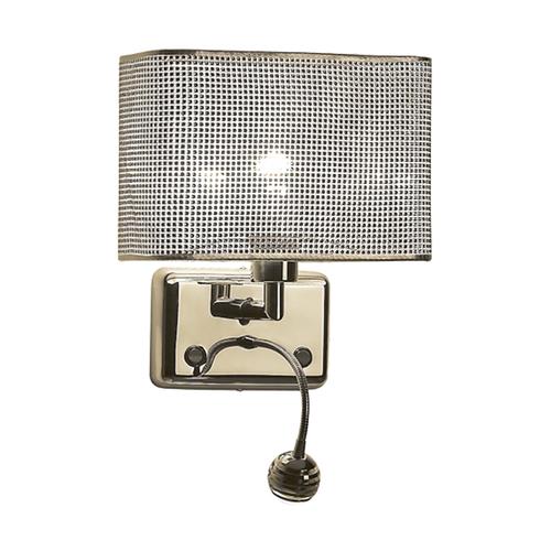 Zuma Line W0173-02A-F4B3 BLINK WALL LAMP