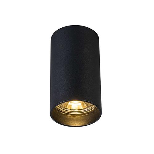 Zuma Line 92680 TUBA SL 1 WALL LAMP BLACK / BLACK