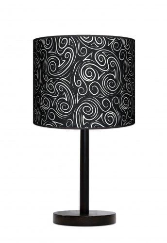 Lampa stojąca duża - Glamour