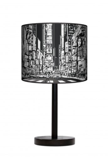 Standing Lamp Big  -  New York
