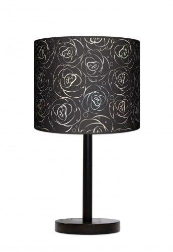 Lampa stojąca duża - Finezja