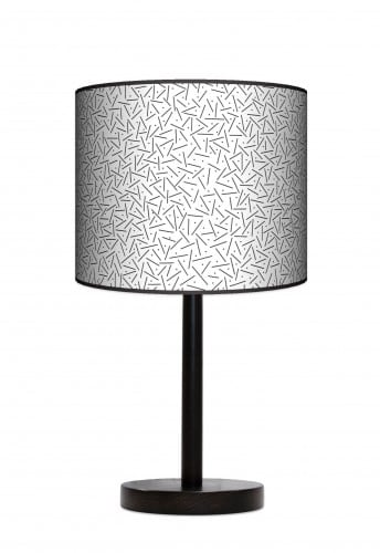 Lampa stojąca duża - Kreskówka