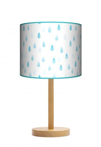 Standing Lamp Big  -  Drizzle