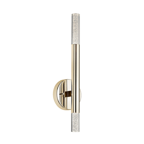 Zuma Line W0461-02E-F7F7 ONE WALL LAMP GOLD / FRENCH GOLD