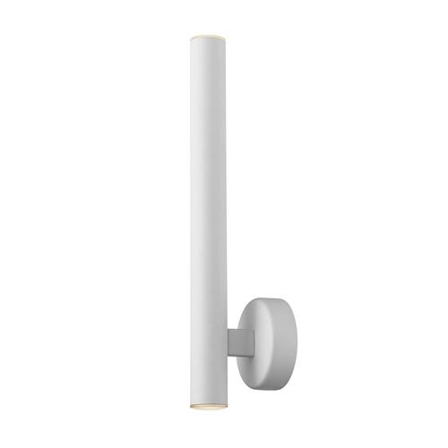 Zuma Line W0461-02B-S8S8 LOYA WALL LAMP WHITE / WHITE
