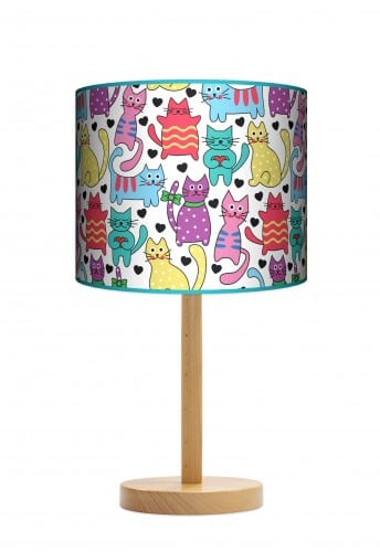 Standing Lamp Big  -  Females