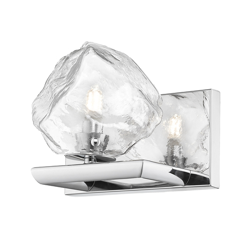 Zuma Line W0488-01A-B5AC ROCK WALL LAMP