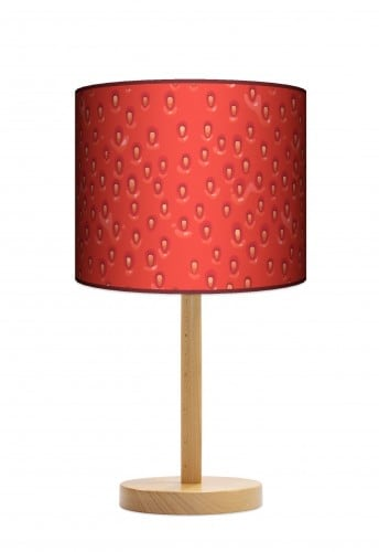 Standing Lamp Big  -  Strawberry