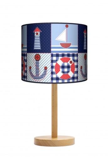 Lampa stojąca duża - Marine