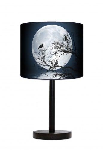 Lampa stojąca duża - Moon