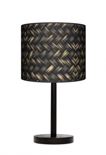 Standing Lamp Big  -  Braid