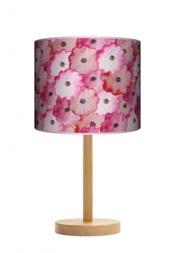 Standing Lamp Big  -  Cut flowers