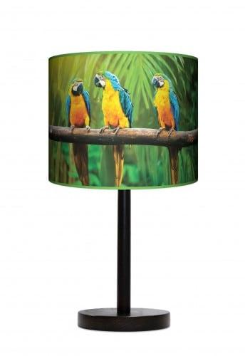 Lampa stojąca duża - Amazonia