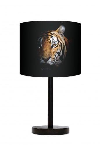 Lampa stojąca duża - Tiger