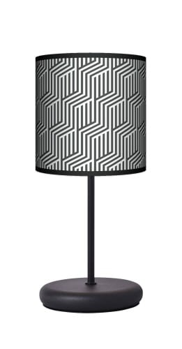 Lampa stojąca EKO - Hexagon