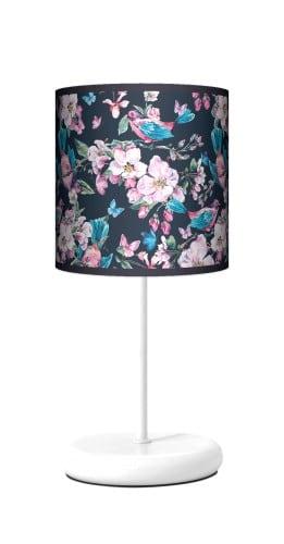Lampa stojąca EKO - Kwitnące drzewo