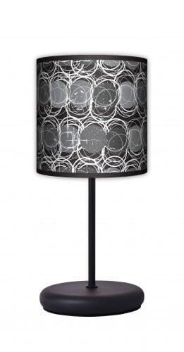 Lampa stojąca EKO - Grey