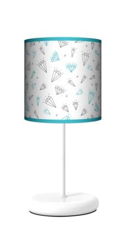 Lampa stojąca EKO - Brylant
