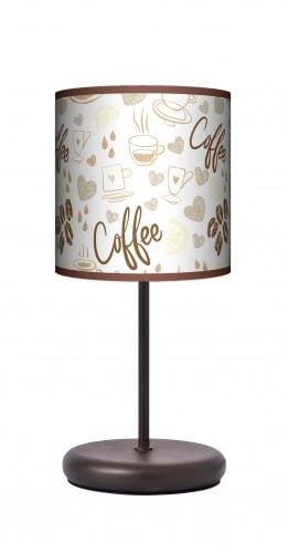 Lampa stojąca EKO - Coffee time