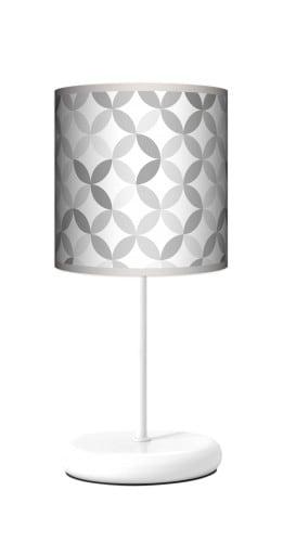 Lampa stojąca EKO - Light grey