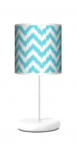 Lampa stojąca EKO - Zygzak