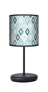 Lampa stojąca EKO - Ozdoba