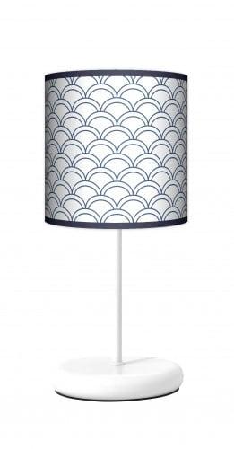 Lampa stojąca EKO - Łuska