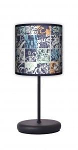 Lampa stojąca EKO - Grunge