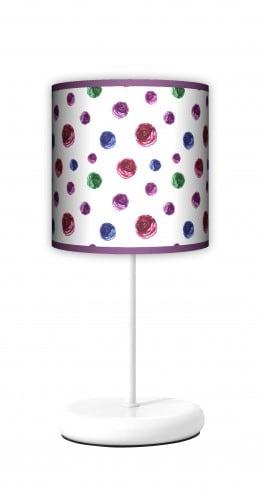 Lampa stojąca EKO - Dots