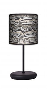 Lampa stojąca EKO - Pasy