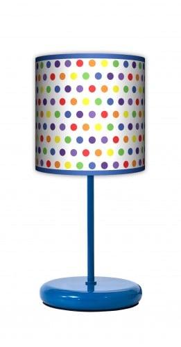 Lampa stojąca EKO - Kropeczki