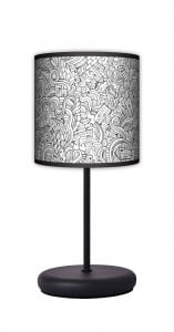 Lampa stojąca EKO - Domki