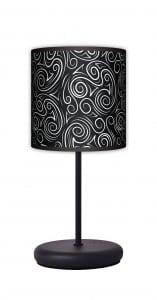 Lampa stojąca EKO - Glamour