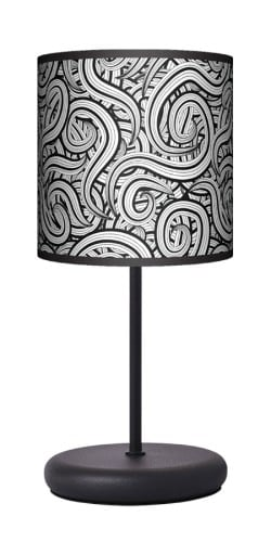 Lampa stojąca EKO - Pnącza