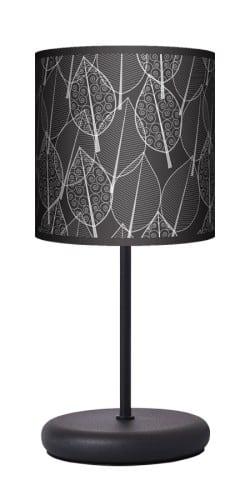 Lampa stojąca EKO - Czarny las