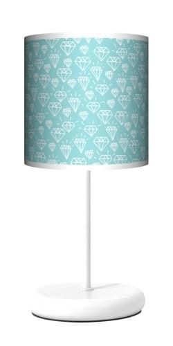 Lampa stojąca EKO - Diamenty