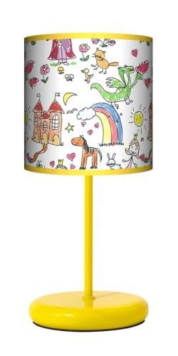 Lampa stojąca EKO - Bajka