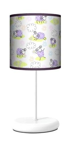 Lampa stojąca EKO - Owieczki