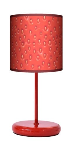 Lampa stojąca EKO - Strawberry