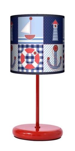Lampa stojąca EKO - Marine