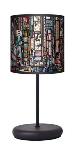 Lampa stojąca EKO - New City