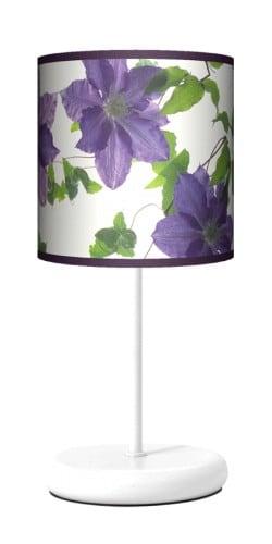 Lampa stojąca EKO - Letni ogród