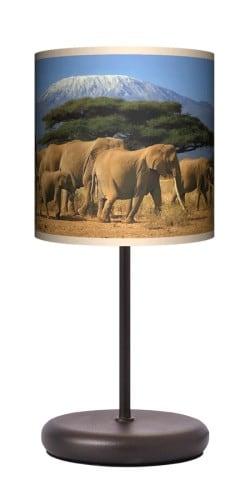 Lampa stojąca EKO - Sahara
