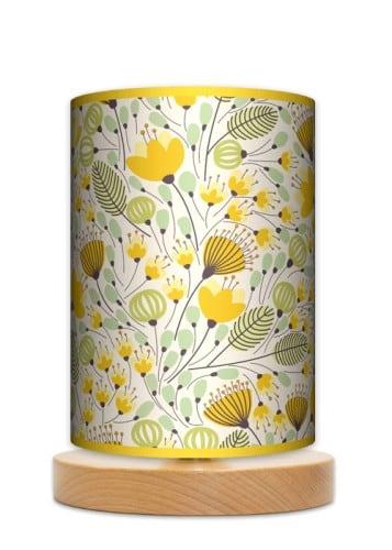 Lampa stojąca mała - Wiosenny bukiet