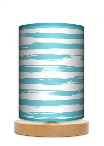 Lampa stojąca mała - Paintbrush