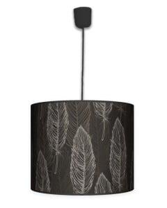 Lampa wisząca mała - Delicate dark